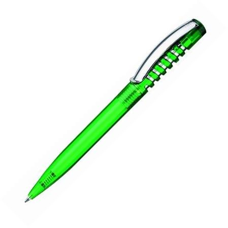 Ручка NEW SPRING CLEAR шариковая