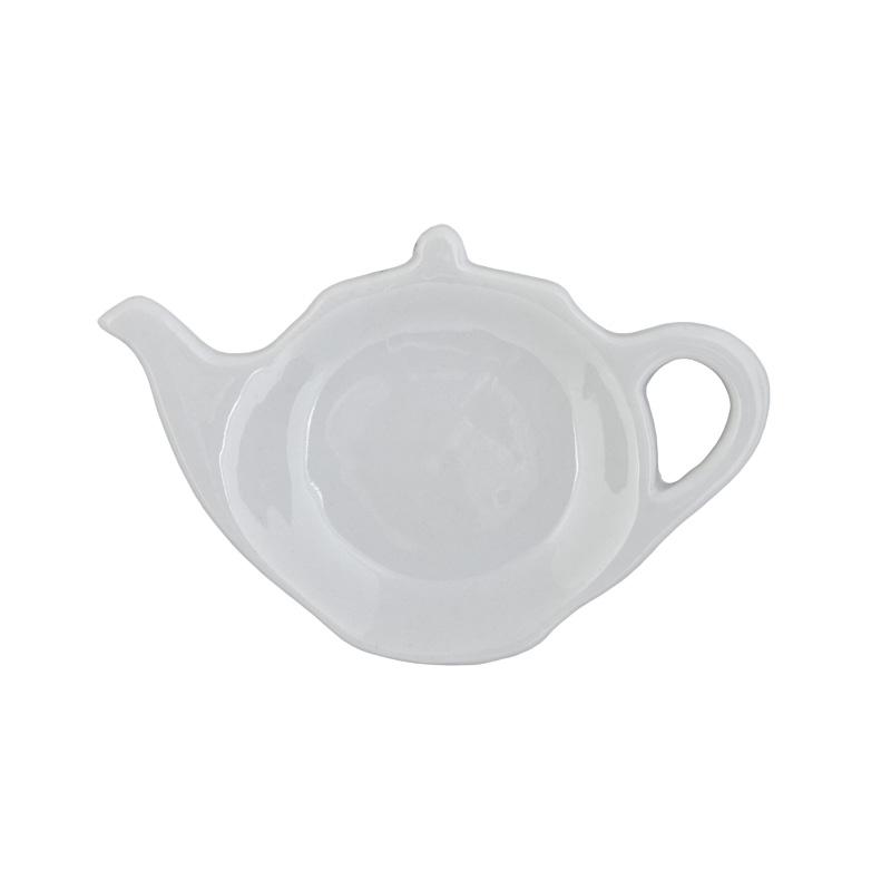 Блюдечко для чайного пакетика