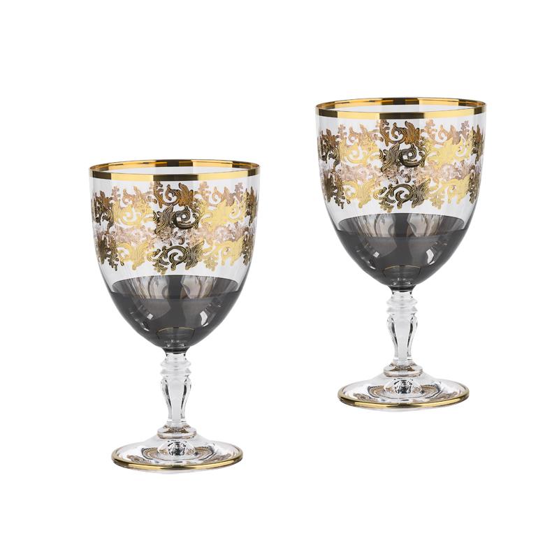 Набор для вина (2 бокала)