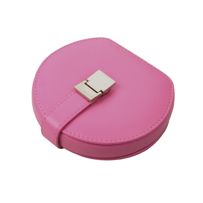 Набор маникюрный Цвет розовый
