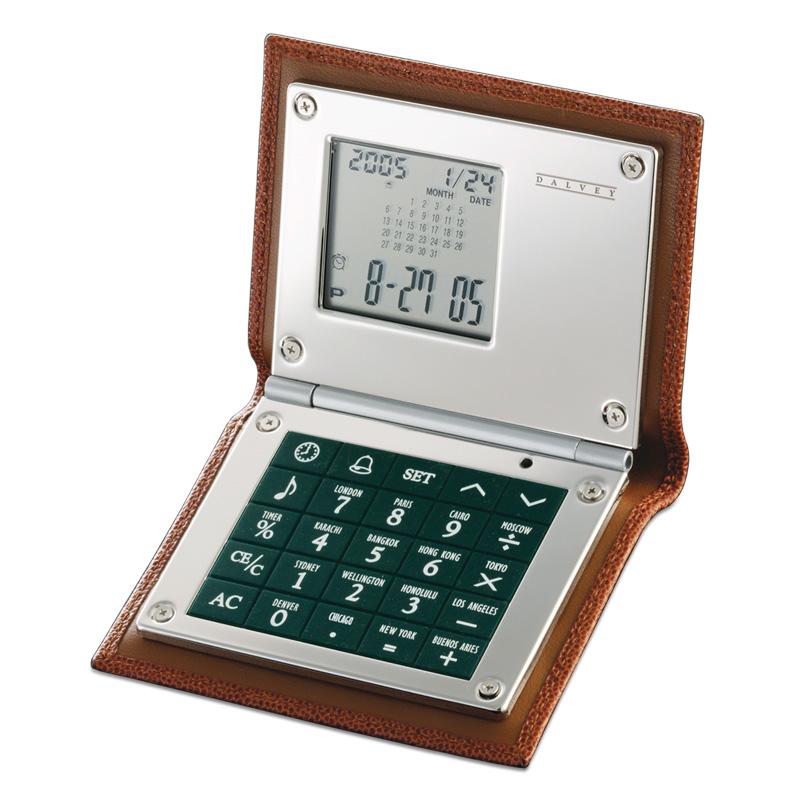 Калькулятор Цвет коричневый