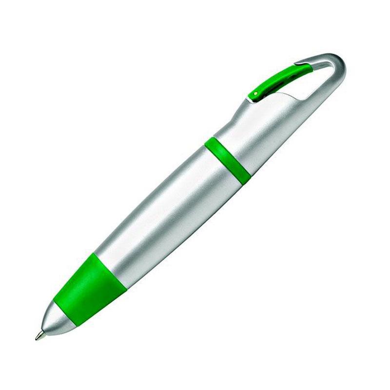 Ручка с карабином