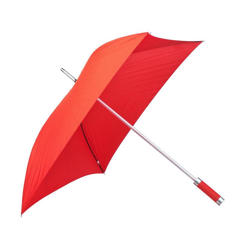 Зонт квадратный#