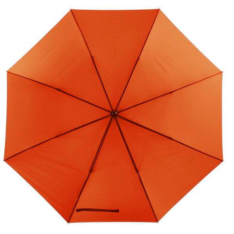 Зонт с алюминиевой тростью