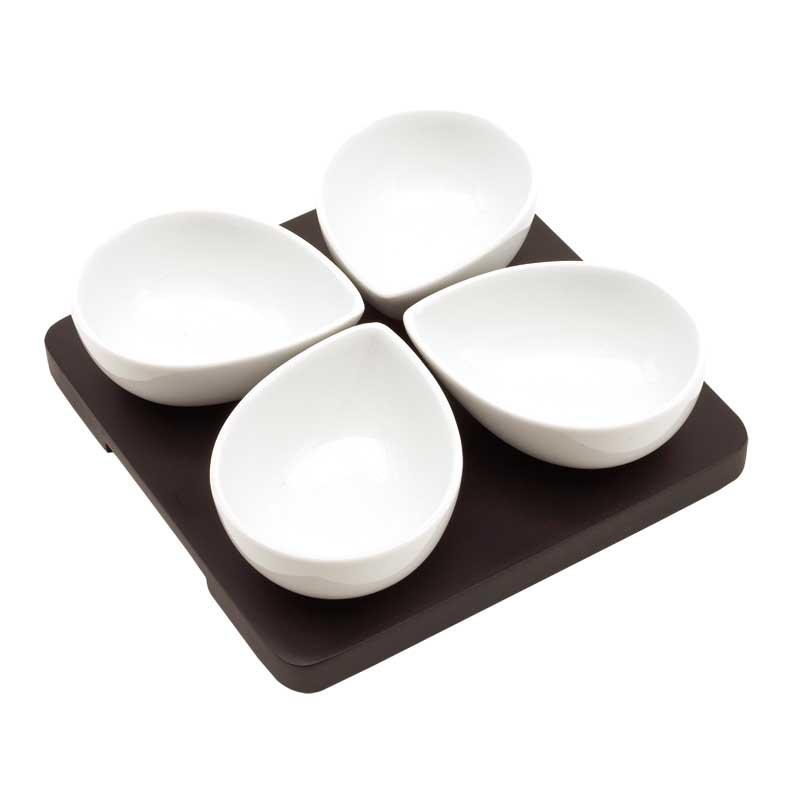 Набор посуды для сервировки