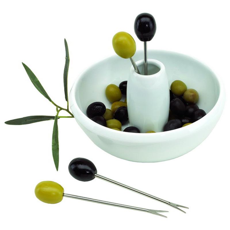 Набор для оливок