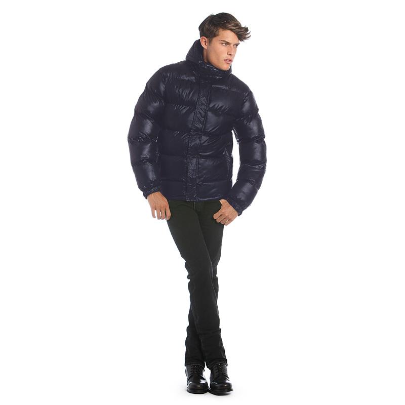 Куртка мужская Cocoon+/men