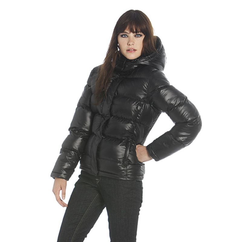 Куртка женская Cocoon+/women
