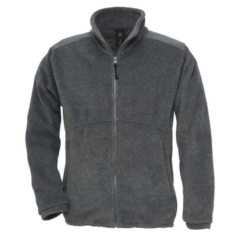 Куртка флисовая Icewalker+ Цвет кремовый Размер XXL Цвет графит Размер L