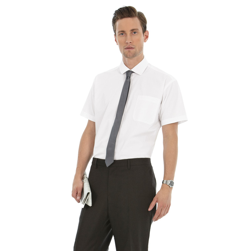 Рубашка мужская с коротким рукавом Heritage SSL/men
