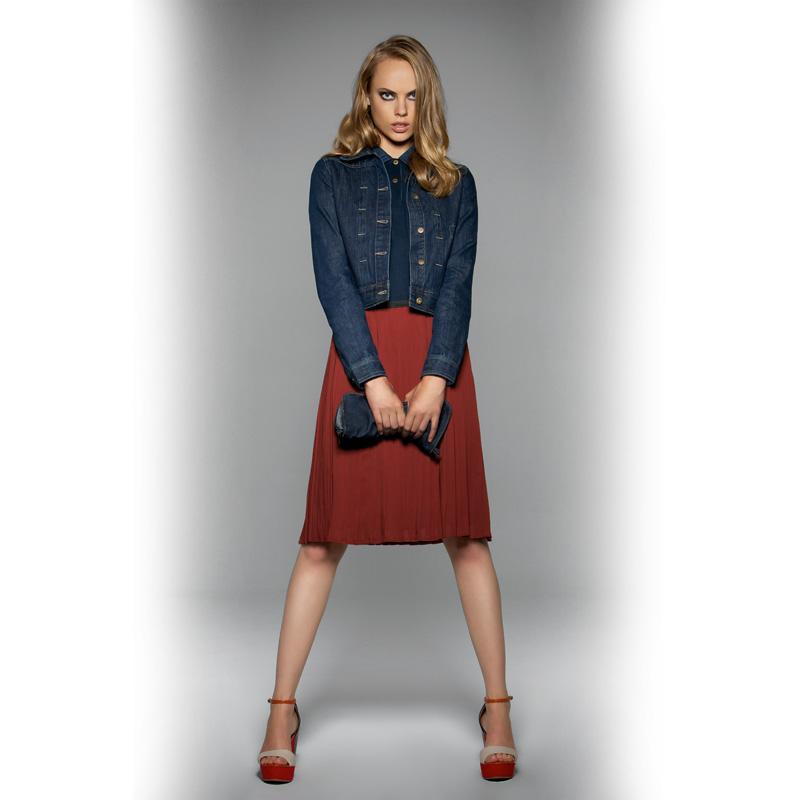 Куртка женская DNM Frame/women