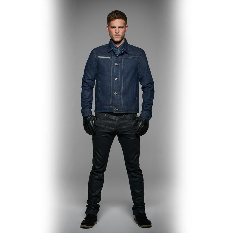 Куртка мужская DNM Frame/men