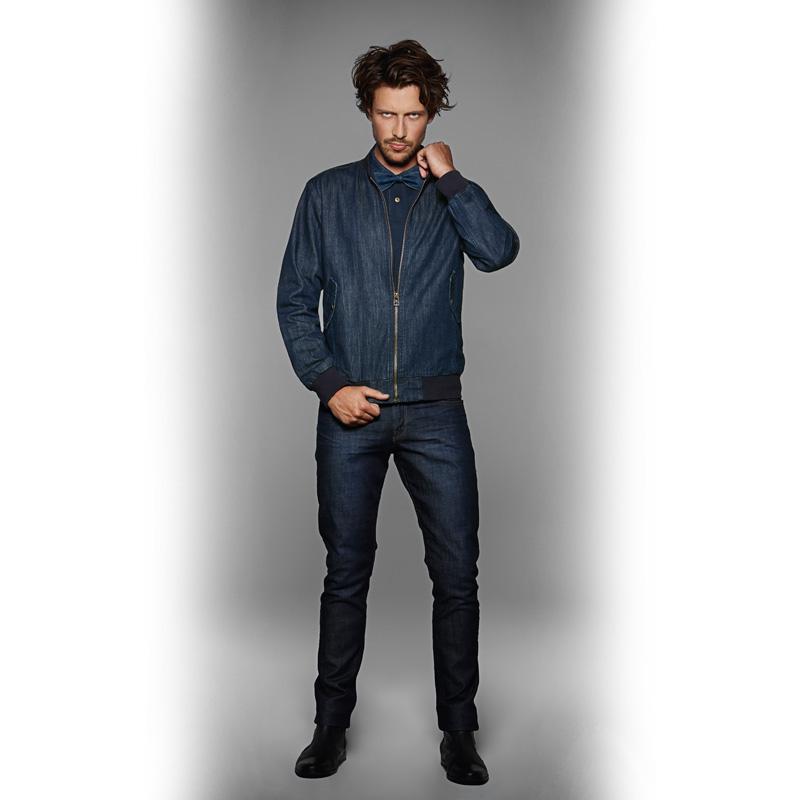 Куртка мужская DNM Supremacy/men