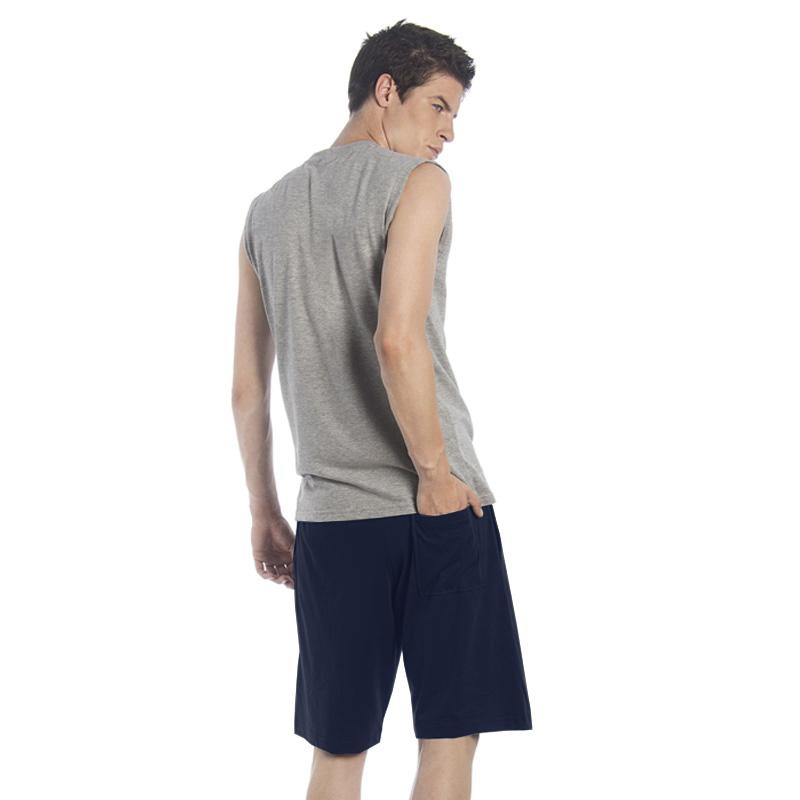 Шорты спортивные Shorts Move Цвет темно-синий Размер XL