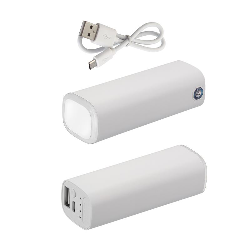 Зарядное устройство POWER+ ёмкостью 2600 mAh