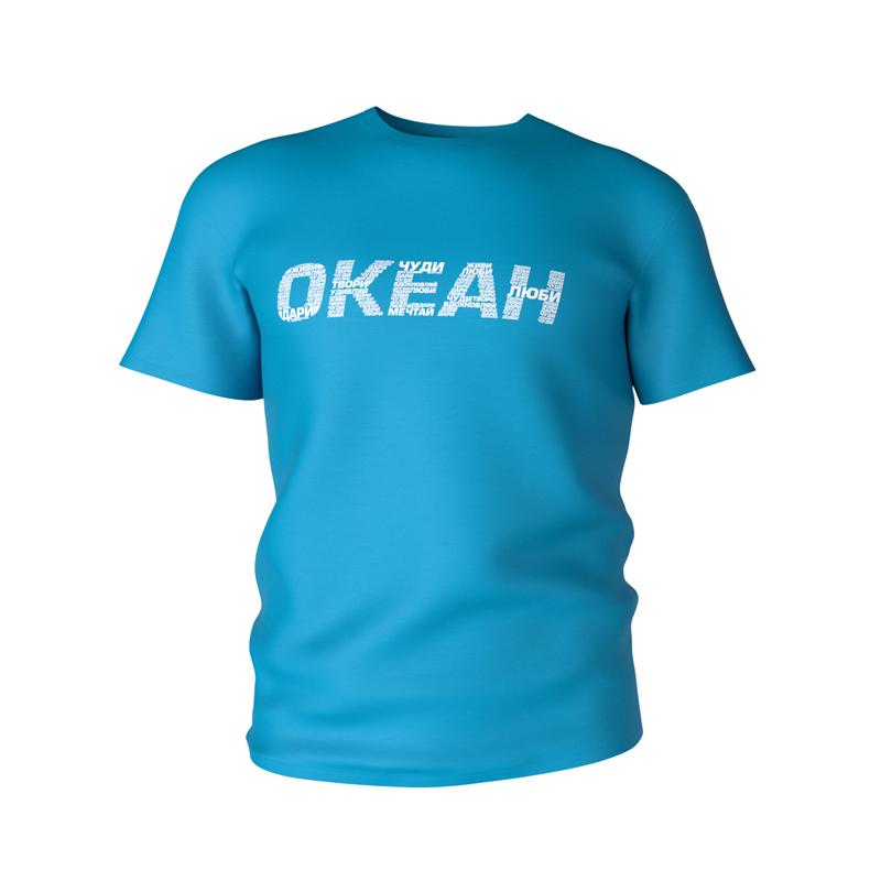 Образец футболки Exact 150
