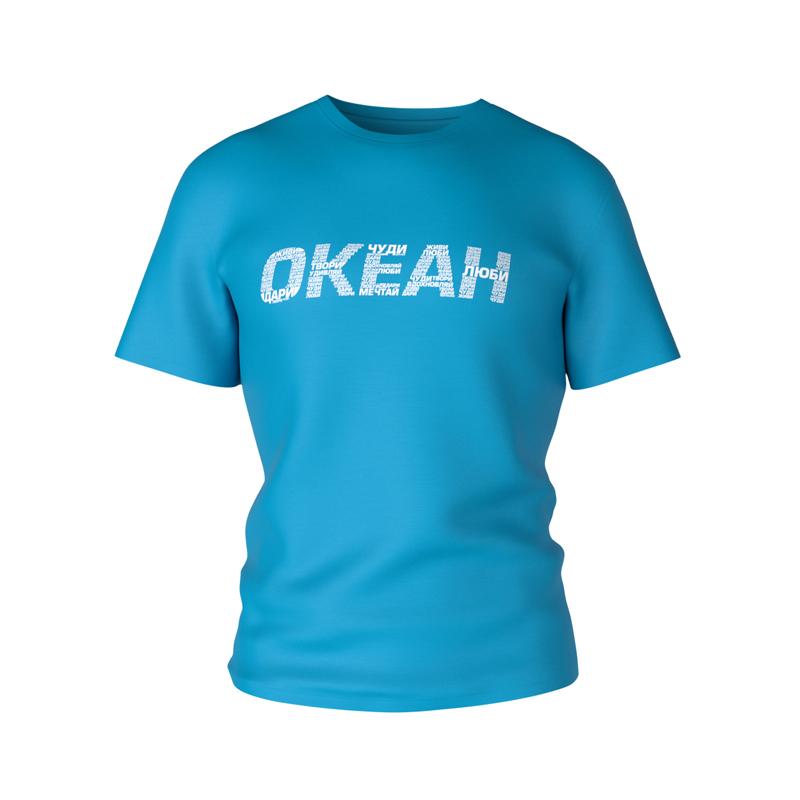 Образец женской футболки Women-only