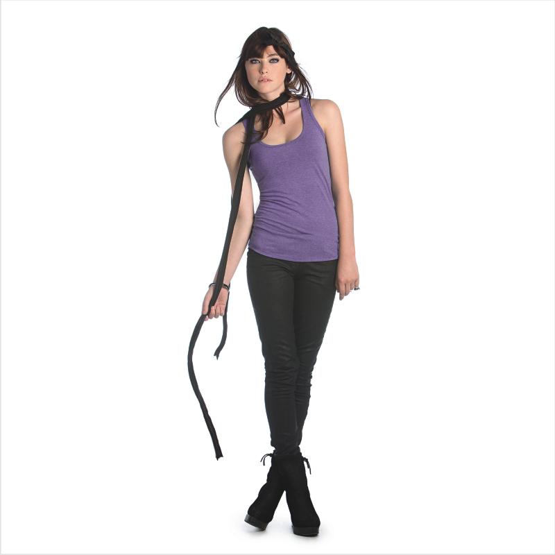 Майка женская Patti Deluxe/women Цвет пурпурный делюкс Размер L
